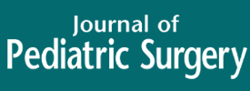 Journal of Pediatric Surgery Home
